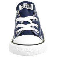 Converse INF CTAS OX Chucks Kinder Sneaker unisex KIDS canvas blau 7J237C