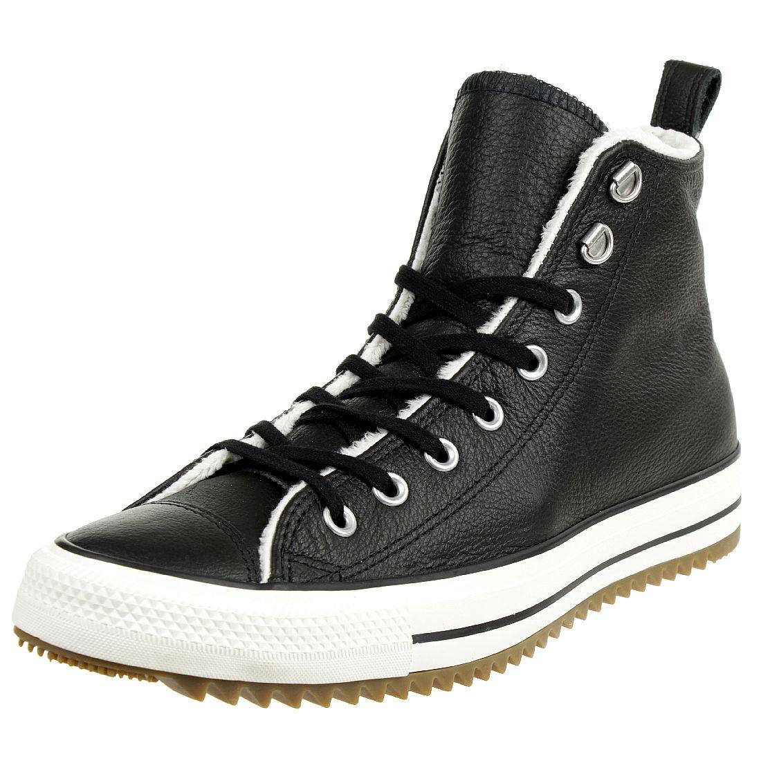 Converse C Taylor All Star HIKER BOOTS HI Chuck Sneaker