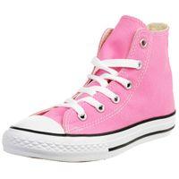 Converse CTAS HI Kinder Sneaker Chuck unisex KIDS Junior canvas pink 3J234C