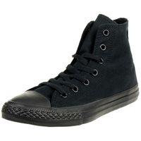 Converse CT HI Kinder Sneaker Chuck unisex monochrome canvas schwarz 3S121C