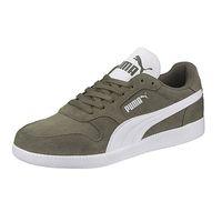 Puma Herren Sneaker Icra Trainer SD Herren Men 356741 34 grau weiß