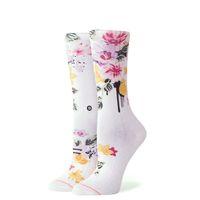 1 Paar Stance Every Day Light Cushion JUST DANDY CREW Damen Socken