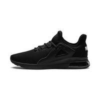 Puma Electron Street Unisex Sneaker Laufschuh schwarz 367309 01