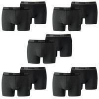 10 er Pack Puma Boxer Boxershorts Men Herren Unterhose Pant Unterwäsche