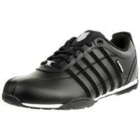 K-SWISS Arvee 1.5 Schuhe Sneaker schwarz Leder 02453-010-M