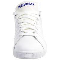 K-Swiss LOZAN III TT Kids Sneaker Schuhe weiss blau Kinder