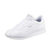 Puma Turin II Herren Sneaker Schuhe weiss 366962 03