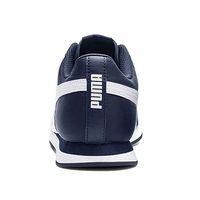 Puma Turin II Herren Sneaker Schuhe blau 366962 05