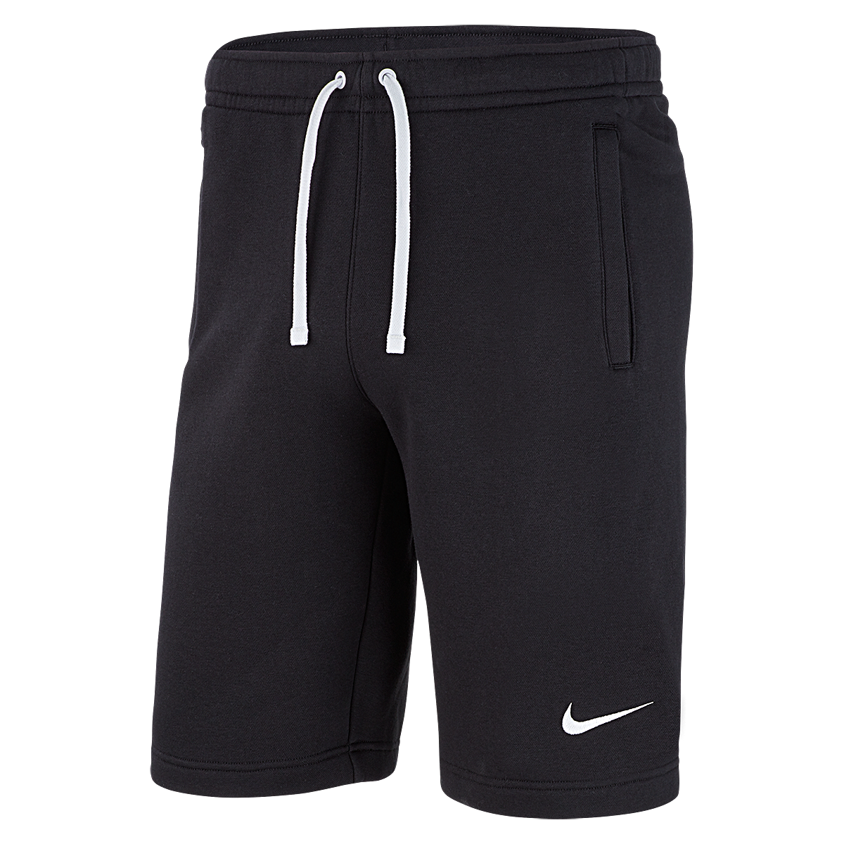 Nike Herren Hose Trainingshose TEAM CLUB 19 SHORTS schwarz Herren ...