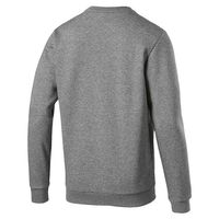 PUMA Essentials Crew Sweat TR Herren Sweatshirt grau 851752 23
