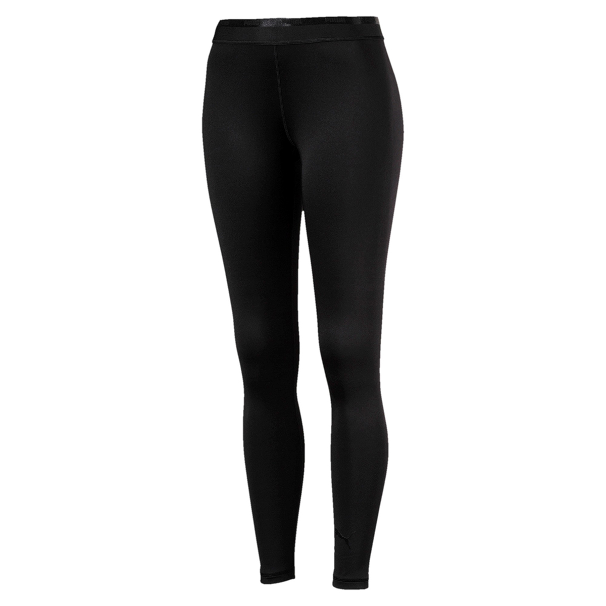 Hosen - PUMA Damen Soft Sports Leggings Pant Hose Pants Fitnesshose schwarz 843682 M  - Onlineshop Sneakerprofi