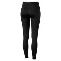 PUMA Damen Soft Sports Leggings Pant Hose Pants Fitnesshose schwarz 843682