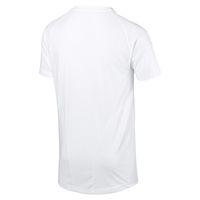 PUMA Evostripe Move Tee Herren T-shirt Sportswear 854071 02 weiss