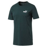 PUMA Herren Amplified Tee T-Shirt grün 854655 30