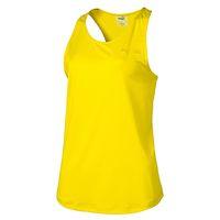 PUMA Damen A.C.E. Racerback Tank Top Trainingsshirt Dry Cell gelb 517422