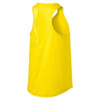 PUMA Damen A.C.E. Racerback Tank Top Trainingsshirt Dry Cell gelb 517422