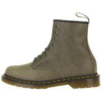 Dr. Martens 1460 Dusky Olive Unisex Stiefel Boots grün 24540305