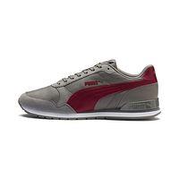 Puma ST Runner v2 NL Sneaker Herren grau 365278 15