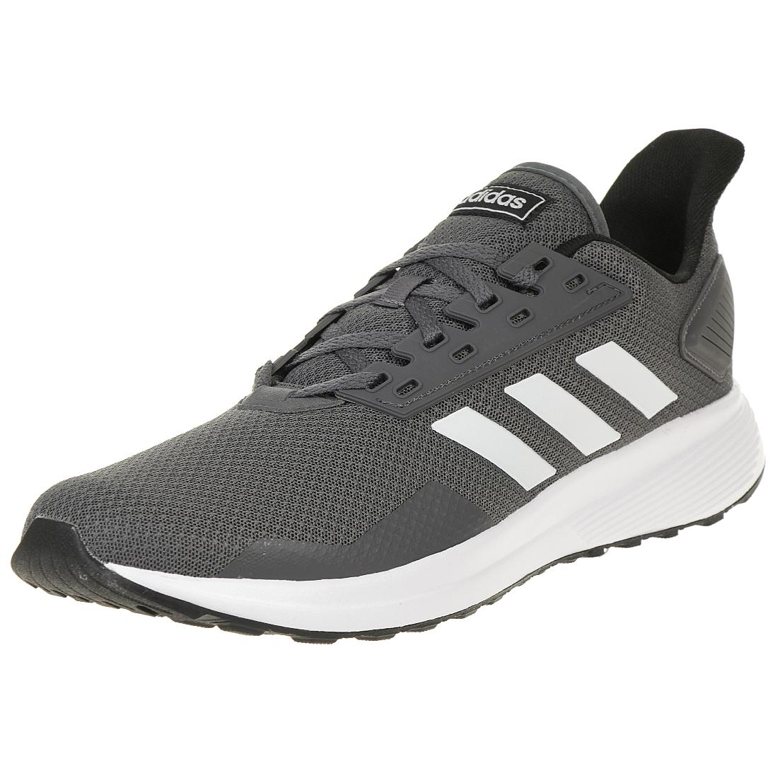 Adidas Duramo 9 Herren Laufschuh Sportschuh Jogging Running