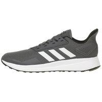 Adidas Duramo 9 Herren  Laufschuh Sportschuh Jogging Running grau