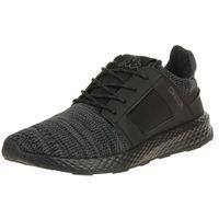 Kappa FEENY Sneaker Unisex Turnschuhe Schuhe schwarz 242683