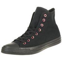 Converse CTAS HI Sneaker Chuck Unisex Canvas Black 163286C