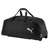 Puma Pro Training II Large Wheel Bag Tasche 074887 01 Sporttasche Trolley 85Liter schwarz