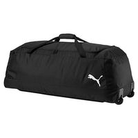 Puma Pro Training II XLarge Wheel Bag Tasche 074888 01 Sporttasche Trolley 110Liter schwarz