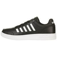 K-SWISS Court Chasseur Schuhe Herren Sneaker schwarz 06042-009-M
