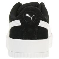 Puma Carina Damen Sneaker Suede Schuhe Wildleder 369864 01