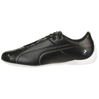 Puma BMW MMS Future Cat Ultra Motorsport Leather Formel 1 schwarz 306242 04