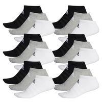 18 Paar adidas Performance No Show Sneaker Socken  Unisex Kurzsocke