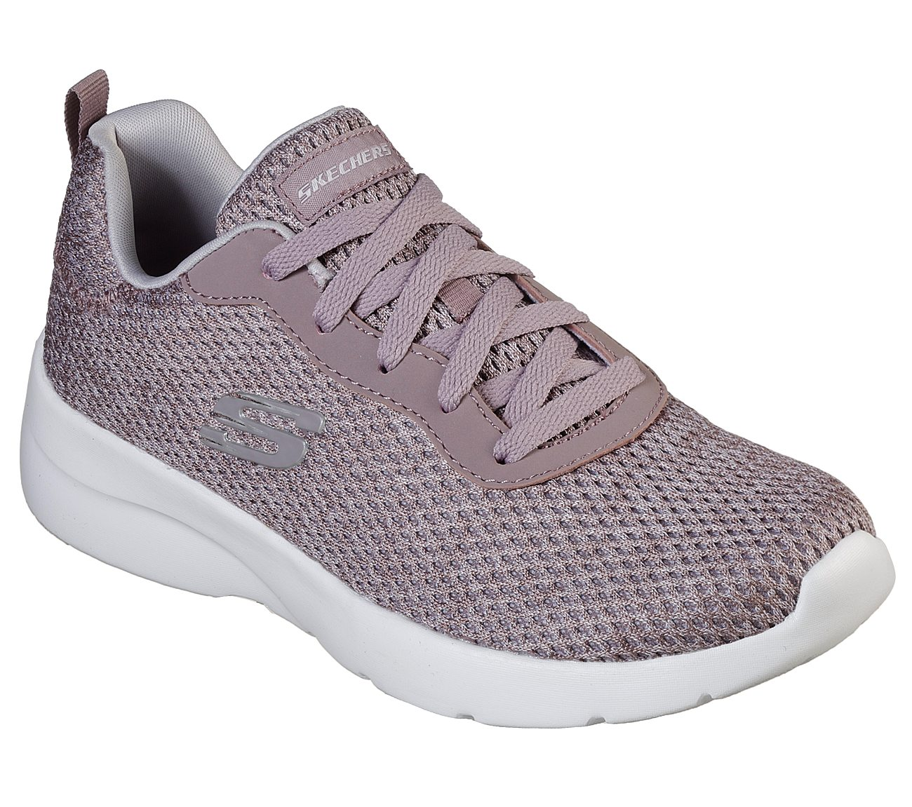Skechers Sport Womens DYNAMIGHT 2.0 QUICK CONCEPT Sneakers