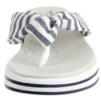 Modern Comfort Sandals UPGRADES MOON BAY Sandalen/Zehentrenner Damen Schuhe Blau