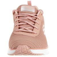 Skechers Sport Womens SKECH-AIR INFINITY OVERTIME Sneakers Damen Schuhe Pink