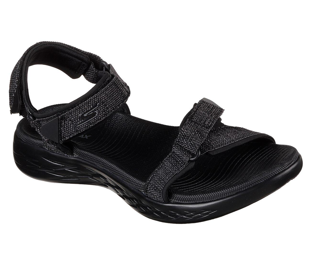 Skechers O T G Womens Sandals ON THE GO 600 RADIANT Sandalen
