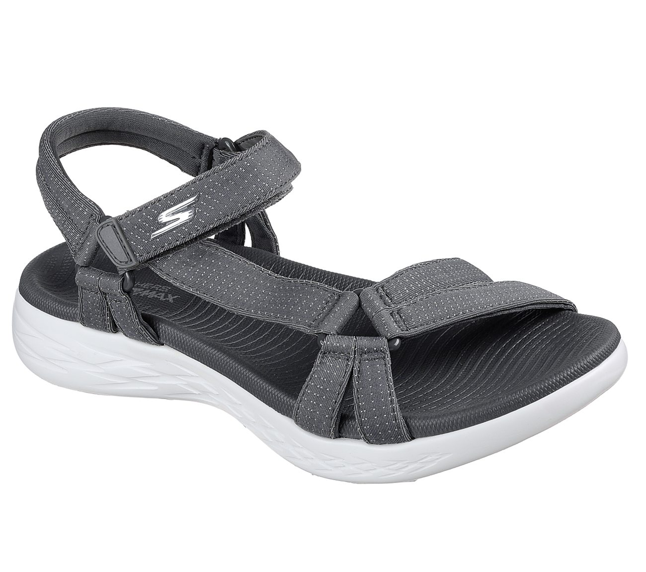 Skechers O T G Womens Sandals ON THE GO 600 BRILLIANCY