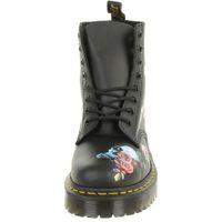 Dr. Martens 1460 Pascal Bex Rose Hydro Fantasy Damen Stiefel Boots schwarz
