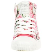 British Knights DEE BK Damen Sneaker B43-3730-05 pink flower