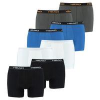 8 er Pack Head Herren Boxer Boxershorts Basic Pant Unterwäsche