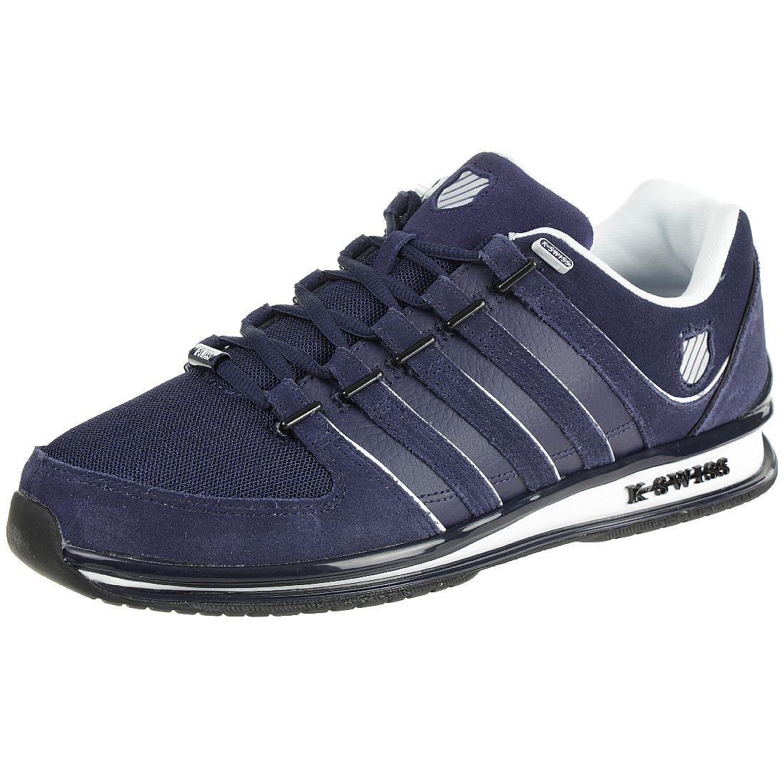 K Swiss Rinzler SP SDE Sneaker 05878 484 M blau Sneaker