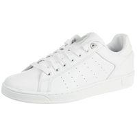 K-SWISS Clean Court CMF Schuhe Herren Sneaker weiss 05353-131-M