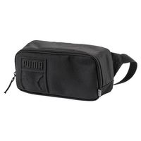 Puma S Waist Bag Gürteltasche Bauchtasche schwarz 075642 01