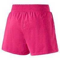 PUMA Damen Soft Sport Shorts Pant Hose Pants Fitnesshose 854330 20 pink