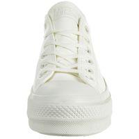 Converse CTAS LIFT OX  Sneaker  white/vintage white 564429C