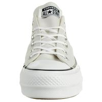 Converse C Taylor All Star LIFT CLEAN OX Chuck Sneaker canvas plateau 565502C