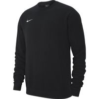 Nike Herren Sweatshirt TEAM CLUB 19 schwarz