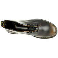 Dr Martens 101 Vintage Butterscotch Unisex Stiefel Boots Braun 24671243
