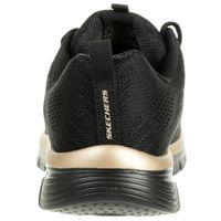 Skechers Sport Womens GRACEFUL GET CONNECTED Sneakers Frauen 3gapr