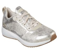 BOBs Sport BOBS SQUAD SPARKLE LIFE Sneakers Frauen Gold